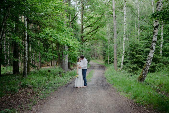 Svatba na Rochotě - foto Dagmar Kinkalová Paťhová